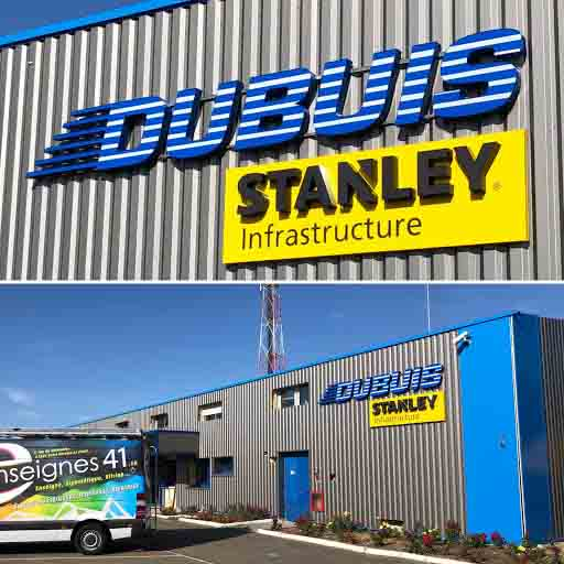 DUBUIS STANLEY BLACK & DECKER - outillage