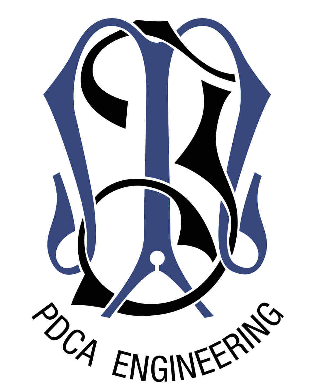 Logo : PDCA ENGINEERING