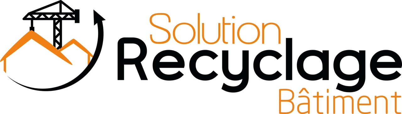 Logo : SOLUTION RECYCLAGE BATIMENT