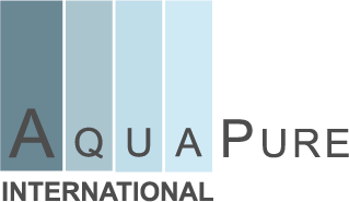 Logo : AQUAPURE SYSTEMS